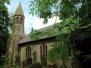 St Giles Church, Birtley
