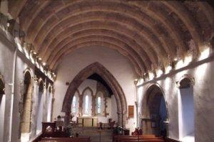 St Cuthbert's Church, Bellingham