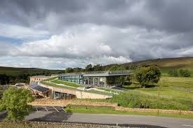 The Sill: National Landscape Discovery Centre