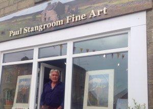 Paul Stangroom Fine Art Gallery