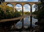 South Tyne Trail to Lambley Viaduct