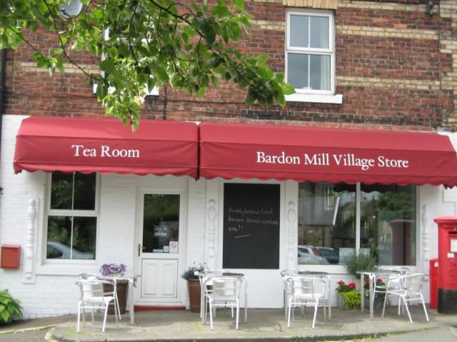 Bardon Mill Village Store and Tea Room