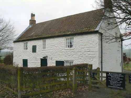 George Stephenson's Cottage