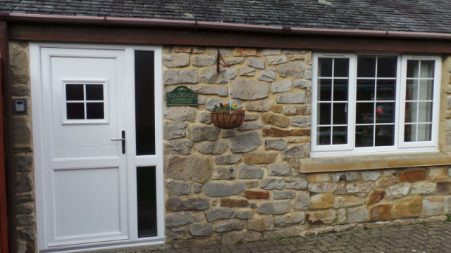 Hadrians Wall Country Cottages