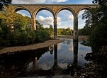 South Tyne Trail to Lambley Viaduct
