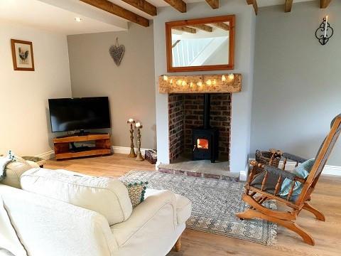 Walltown Lodge Bed & Breakfast & Aquila Cottage Luxury Self Catering